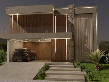 Casa em Condomínio em Lançamentos
